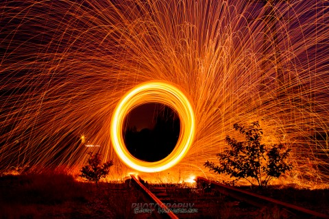 1. Ring of fire - Bart Henseler - 234 ptn.