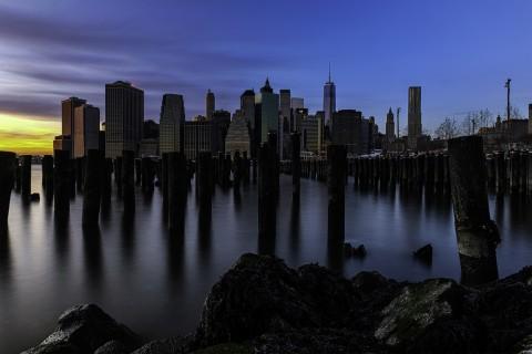 1. New New York - Luc Hollevoet - 153 ptn.