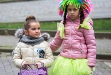 Carnaval ( niet te vreden)
