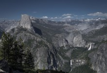 USA - Yosemite N.P.