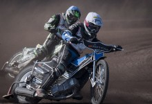 Speedway - duel voor de winst