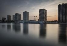Antwerpen - Kattendijkdok