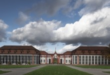 Schloss Seehof - Memmelsdorf