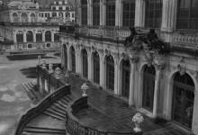Dresden - Zwinger paleizencomplex