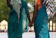 India - samen aan het werk
