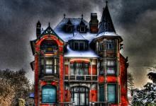 Huis met een verleden