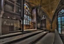 Kerk zoekt renovatie!