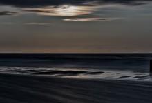 Noordzee strand!